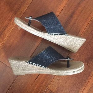 White Mountain wedges